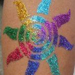 фото био тату от 09.06.2018 №026 - bio tattoo - tatufoto.com