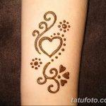 фото био тату от 09.06.2018 №028 - bio tattoo - tatufoto.com