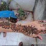 фото био тату от 09.06.2018 №029 - bio tattoo - tatufoto.com