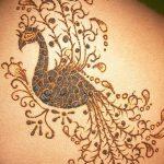 фото био тату от 09.06.2018 №033 - bio tattoo - tatufoto.com