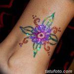 фото био тату от 09.06.2018 №034 - bio tattoo - tatufoto.com