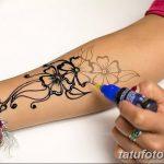 фото био тату от 09.06.2018 №040 - bio tattoo - tatufoto.com