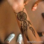 фото био тату от 09.06.2018 №043 - bio tattoo - tatufoto.com