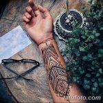 фото био тату от 09.06.2018 №054 - bio tattoo - tatufoto.com