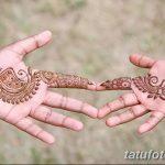фото био тату от 09.06.2018 №055 - bio tattoo - tatufoto.com