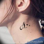 фото био тату от 09.06.2018 №061 - bio tattoo - tatufoto.com