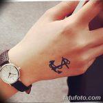фото био тату от 09.06.2018 №062 - bio tattoo - tatufoto.com