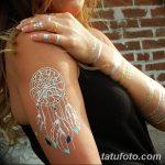 фото био тату от 09.06.2018 №064 - bio tattoo - tatufoto.com