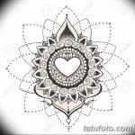 фото био тату от 09.06.2018 №085 - bio tattoo - tatufoto.com 234234
