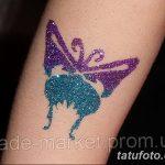фото био тату от 09.06.2018 №088 - bio tattoo - tatufoto.com