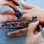 фото био тату от 09.06.2018 №091 - bio tattoo - tatufoto.com