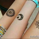 фото био тату от 09.06.2018 №109 - bio tattoo - tatufoto.com