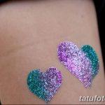 фото био тату от 09.06.2018 №119 - bio tattoo - tatufoto.com