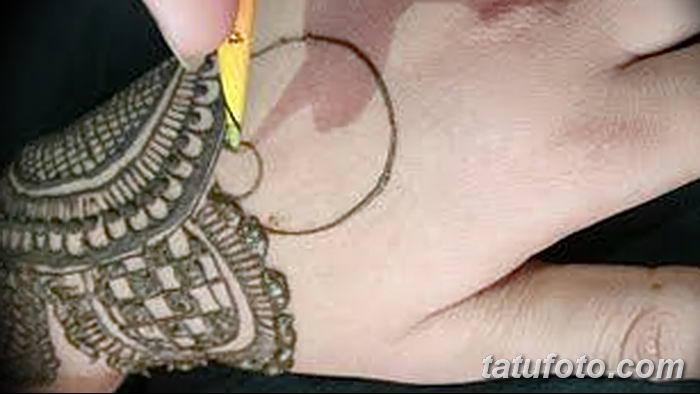 фото био тату от 09.06.2018 №132 - bio tattoo - tatufoto.com