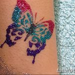 фото био тату от 09.06.2018 №134 - bio tattoo - tatufoto.com
