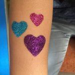 фото био тату от 09.06.2018 №141 - bio tattoo - tatufoto.com