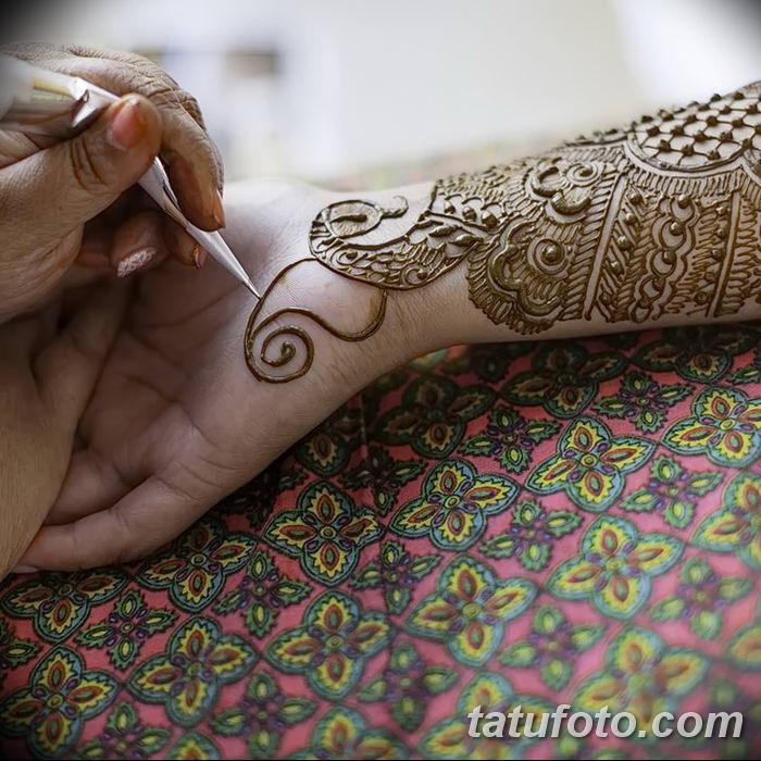 фото био тату от 09.06.2018 №150 - bio tattoo - tatufoto.com
