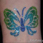 фото био тату от 09.06.2018 №157 - bio tattoo - tatufoto.com