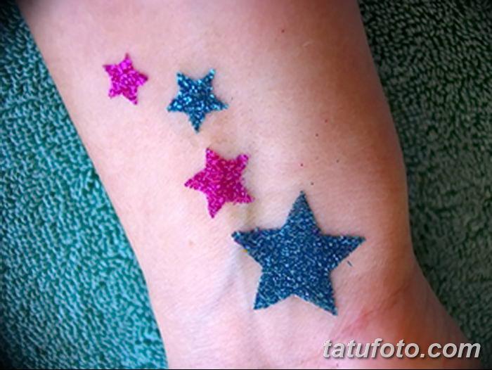 фото био тату от 09.06.2018 №163 - bio tattoo - tatufoto.com