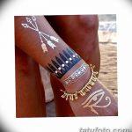 фото био тату от 09.06.2018 №177 - bio tattoo - tatufoto.com