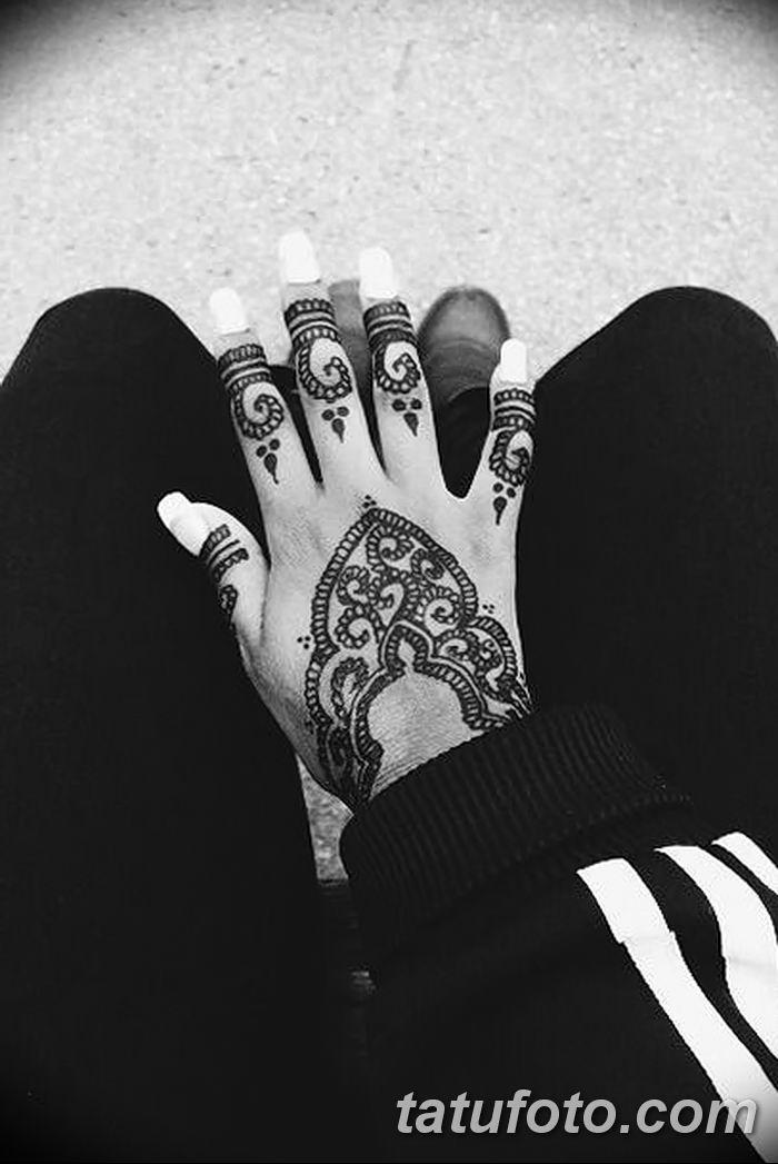 фото био тату от 09.06.2018 №185 - bio tattoo - tatufoto.com