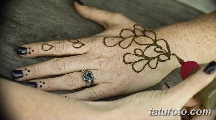 фото био тату от 09.06.2018 №192 - bio tattoo - tatufoto.com