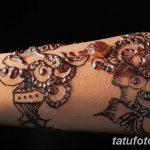 фото био тату от 09.06.2018 №195 - bio tattoo - tatufoto.com