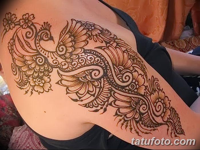 фото био тату от 09.06.2018 №196 - bio tattoo - tatufoto.com
