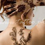 фото био тату от 09.06.2018 №203 - bio tattoo - tatufoto.com 2342342 123423