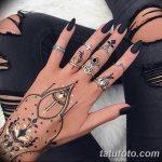 фото био тату от 09.06.2018 №215 - bio tattoo - tatufoto.com