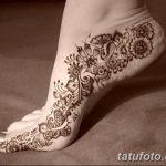 фото био тату от 09.06.2018 №218 - bio tattoo - tatufoto.com