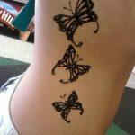 фото био тату от 09.06.2018 №223 - bio tattoo - tatufoto.com