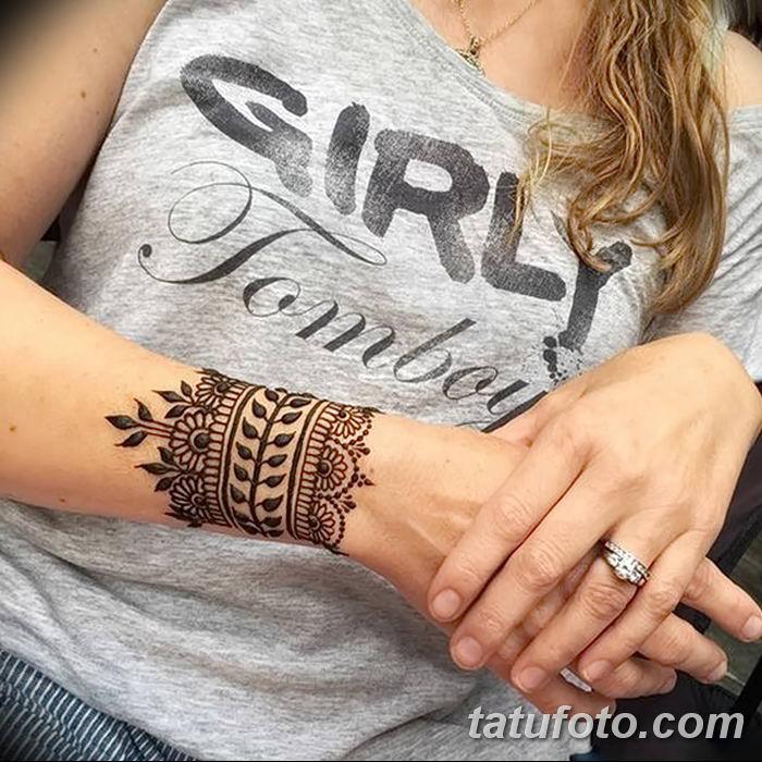 фото био тату от 09.06.2018 №225 - bio tattoo - tatufoto.com
