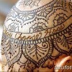 фото био тату от 09.06.2018 №238 - bio tattoo - tatufoto.com