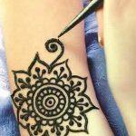 фото био тату от 09.06.2018 №239 - bio tattoo - tatufoto.com