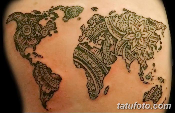 фото био тату от 09.06.2018 №240 - bio tattoo - tatufoto.com