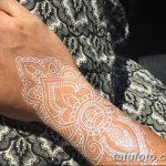 фото био тату от 09.06.2018 №244 - bio tattoo - tatufoto.com