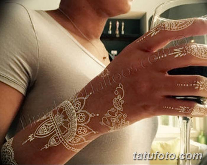 фото био тату от 09.06.2018 №245 - bio tattoo - tatufoto.com
