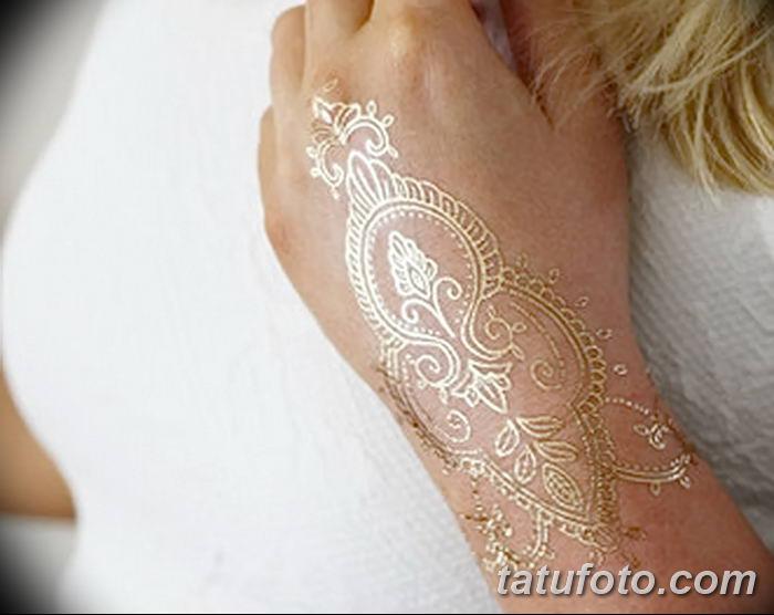 фото био тату от 09.06.2018 №246 - bio tattoo - tatufoto.com