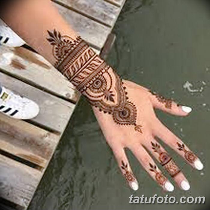 фото био тату от 09.06.2018 №250 - bio tattoo - tatufoto.com