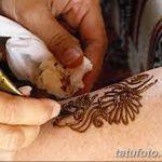 фото био тату от 09.06.2018 №253 - bio tattoo - tatufoto.com