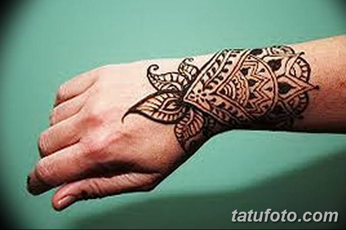 фото био тату от 09.06.2018 №260 - bio tattoo - tatufoto.com