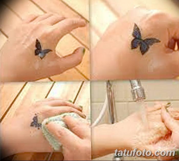 фото био тату от 09.06.2018 №263 - bio tattoo - tatufoto.com