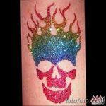 фото био тату от 09.06.2018 №265 - bio tattoo - tatufoto.com