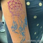 фото био тату от 09.06.2018 №269 - bio tattoo - tatufoto.com