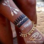 фото био тату от 09.06.2018 №270 - bio tattoo - tatufoto.com