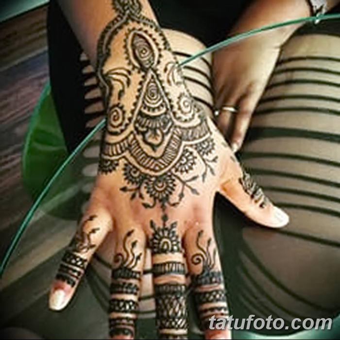 фото био тату от 09.06.2018 №284 - bio tattoo - tatufoto.com