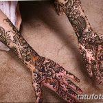 фото био тату от 09.06.2018 №295 - bio tattoo - tatufoto.com