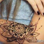фото био тату от 09.06.2018 №296 - bio tattoo - tatufoto.com