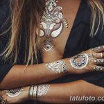 фото био тату от 09.06.2018 №307 - bio tattoo - tatufoto.com